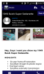 ShowCars - Social Car Network screenshot 2/5
