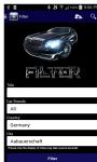 ShowCars - Social Car Network screenshot 5/5