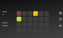 Puzzle games - Or 2 screenshot 2/6