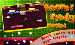 Boom candy Boom screenshot 1/3