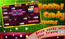 Boom candy Boom screenshot 2/3
