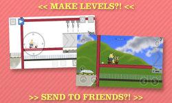 Happy Wheels Free screenshot 5/5