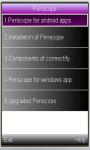 DailyMotion prime screenshot 1/1
