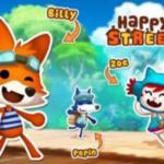 Happy Street  Ultra screenshot 3/3