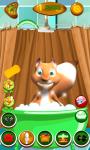 Talking Squirrel Free screenshot 3/6