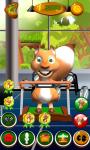 Talking Squirrel Free screenshot 6/6