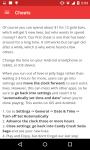 Jelly Saga Fan App screenshot 3/3