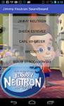 Jimmy Neutron Soundboard screenshot 1/1
