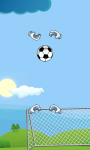 Jumping Soccer Ball screenshot 3/6