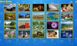 Puzzles Jigsaw screenshot 2/6