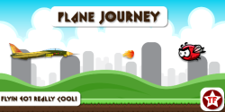 Plane Journey screenshot 2/6
