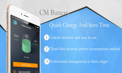 Fast Battery Charging Free screenshot 4/4
