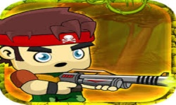 New Angry Bottle Shooter screenshot 2/6
