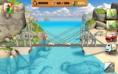 Bridge Constructor Playground professional screenshot 1/6