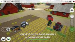 Farming PRO 2015 indivisible screenshot 6/6