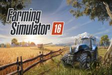 Farming Simulator 16 only screenshot 4/6