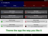 3C Toolbox Pro special screenshot 3/6