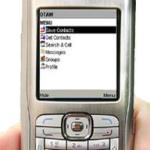 Messaging platform screenshot 1/1