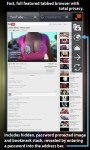 Frost Lite - Private Browser and Picture Hider screenshot 1/6