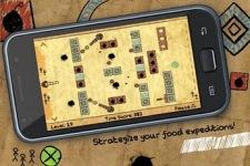 Doodle Food Expedition screenshot 4/5