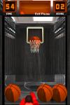 Basketball Tour screenshot 2/5