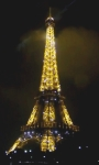 Tower Eiffel Glittering screenshot 1/3