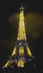 Tower Eiffel Glittering screenshot 2/3