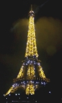 Tower Eiffel Glittering screenshot 3/3
