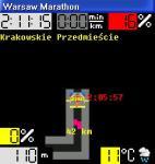 RunCalc screenshot 3/3