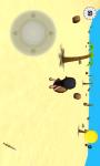 Treasure Island 3D screenshot 2/2