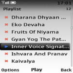 Hinduism Lite screenshot 2/2