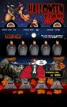 Halloween Slot Machines screenshot 2/3