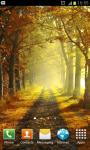 HD Autumn Wallpapers screenshot 1/6