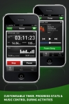 Run Tracker Pro - SprintGPS Track, Map & Share Running and Jogging Routes screenshot 1/1