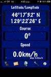 GPS Locator - Ioannis Pinakoulakis screenshot 1/1