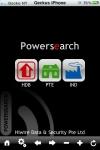 Powersearch sg screenshot 1/1