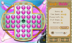 Single Noble Checkers screenshot 1/2