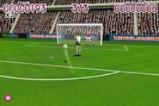 Flick Football screenshot 1/1