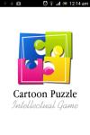 Cartoon Tile Puzzle screenshot 1/5