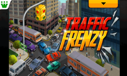 Traffic Frenzy screenshot 1/5
