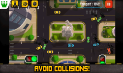 Traffic Frenzy screenshot 3/5