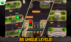 Traffic Frenzy screenshot 4/5