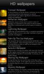 HD Nature wallpapers Free screenshot 2/5