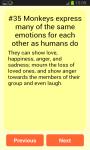 Amazing Monkey Facts screenshot 3/4