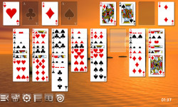 FreeCell Solitaire Lte screenshot 3/6