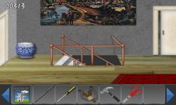 Castle Escaped screenshot 2/4