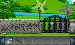 Castle Escaped screenshot 3/4