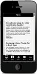 Home Theater Guide screenshot 2/4