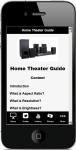 Home Theater Guide screenshot 4/4