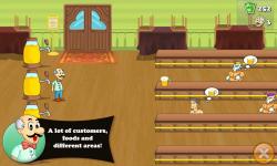 Fast Food Tapper screenshot 2/5
